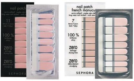 Nail Patch, manicura express de Sephora