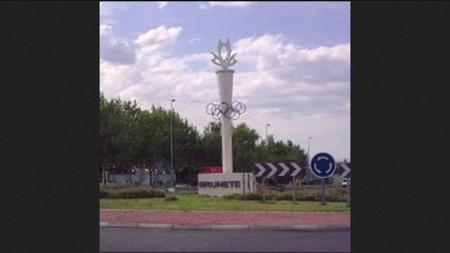 Rotonda Olimpica