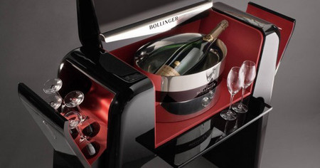 Bollinger-Experience