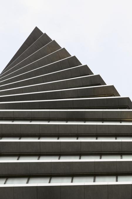 Rascacielos Tel Aviv