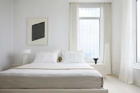 Four Seasons Private Residence Tribeca Magda Keck Interiors Residential New York City Dezeen 2364 Col 2