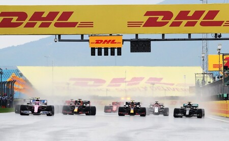 Turquia F1 2021