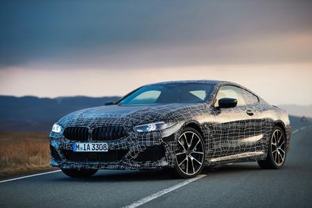 Confirmado el BMW M850i xDrive: V8 de 530 CV y 750 Nm, tracción total, eje trasero direccional...