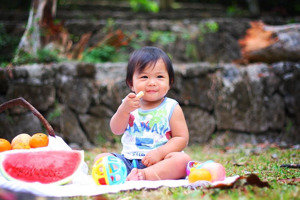 Tu Bebé No Quiere Saber Nada De La Fruta Trucos Para Que La Acepte Mejor
