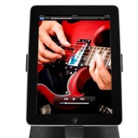 Altec Lansing Octiv 450, un buen lugar para tu iPad