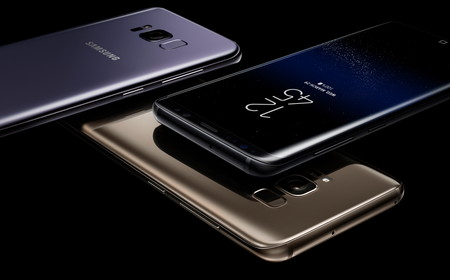 Galaxy S8 3 Combo