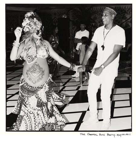 Los 36 momentazos que recordamos para felicitar a Beyoncé por su 36 cumpleaños