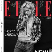 Elle China: Kristen Stewart