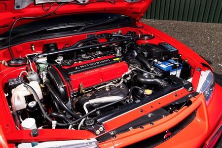 Mitsubishi Lancer Evo Vi Tommi Makinen 7