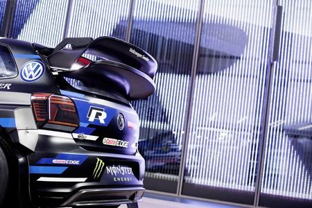 Volkswagen Polo R Supercar 3