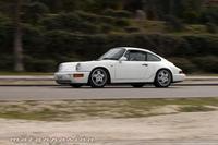 Porsche 911 964 Carrera RS, retroprueba (parte 2)