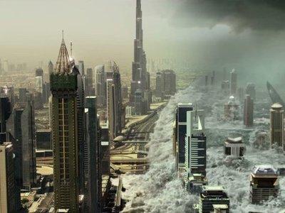 'Geostorm', trailer horroroso de otra superproducción sobre el fin del mundo