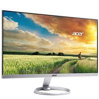 Acer H7 H277H smidx, un completo monitor de trabajo con 27 pulgadas de diagonal hoy en Amazon por 184,99 euros