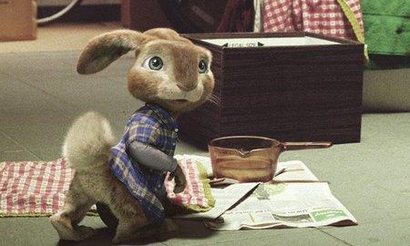 Taquilla USA: el conejito de Pascua sigue tirando