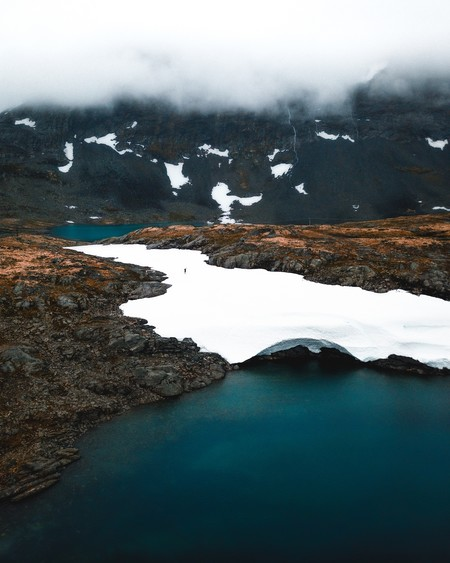 Norway Road Trip By Kveikjan Norway
