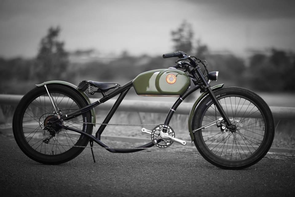 Foto de Bicicletas eléctricas OTO (10/10)