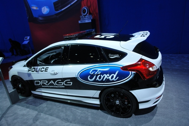 Ford Focus St By Dragg 2 14