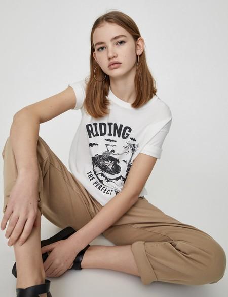 Camiseta Pull Bear 02