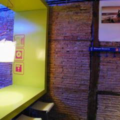 Foto 2 de 11 de la galería loft-cifi en Decoesfera