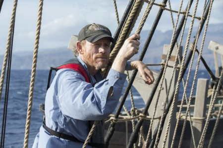 Ron Howard adaptará la novela 'The Girl Before'
