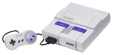 Nintendo seguirá apostando por la nostalgia: en diciembre lanzará un SNES Mini, según Eurogamer
