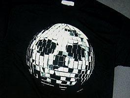 Rebelde en la discoteca