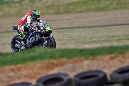 Cal Crutchlow Honda Australia Motogp 2017