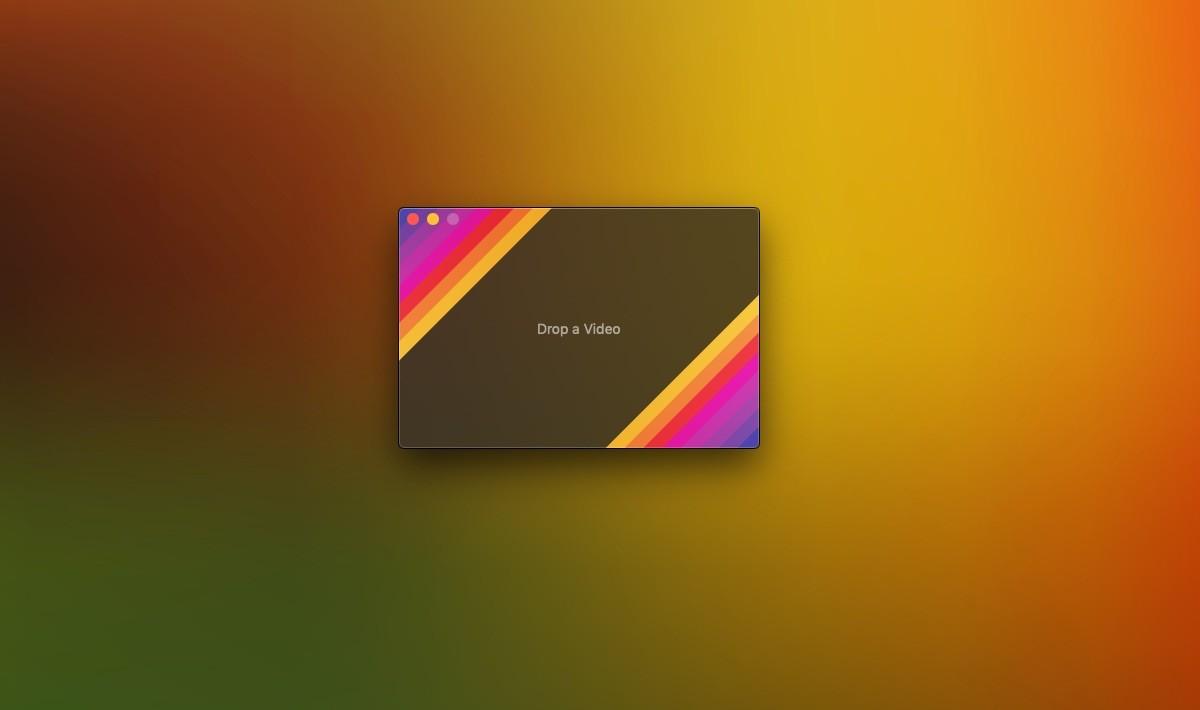"""Gifski es una aplicación open source para Mac con la que """"crear los GIFS de mayor calidad"""""""