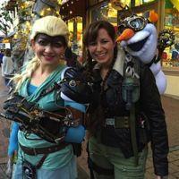 Los mejores disfraces de la Comic-Con 2015, la imagen de la semana