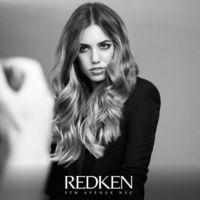 Amber Le Bon entra a formar parte de la familia Redken como embajadora