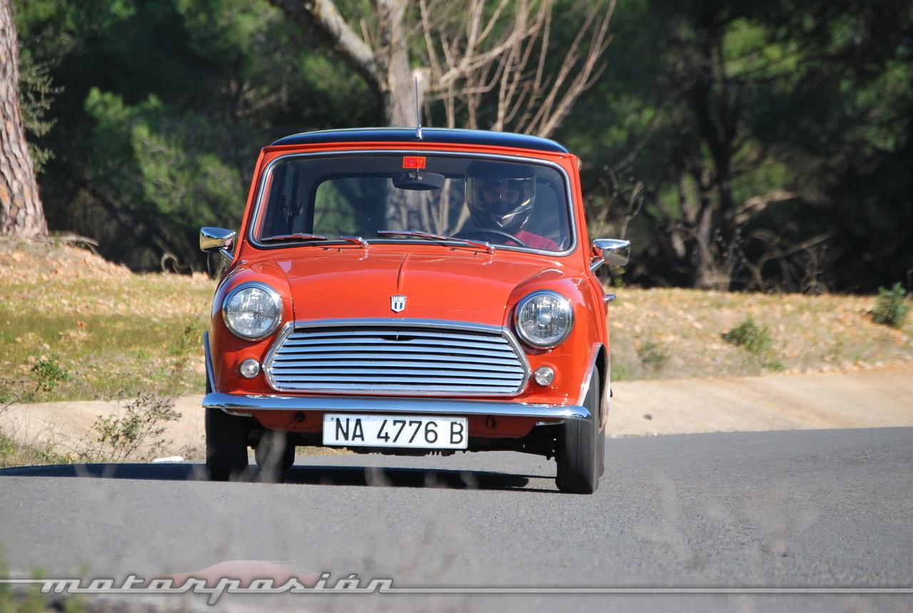 Foto de Authi Mini 850 L (prueba) (53/62)