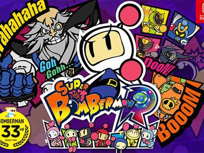 Super Bomberman R nos presenta en un vídeo su divertida cinemática de introducción