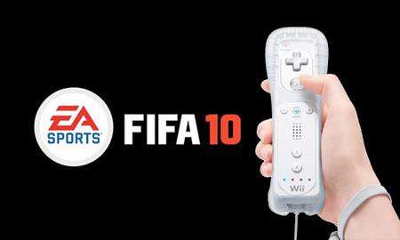 'FIFA 10' para Wii tendrá un buen juego online, no como antes