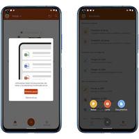 La nueva aplicación de Office para Android y iOS es un todo en uno: combina Word, Excel y PowerPoint