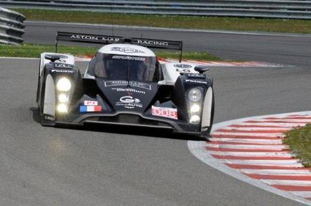 Kronos Racing correrá en Le Mans con el Lola–Aston Martin