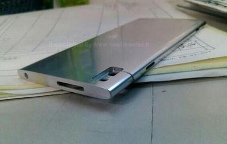 Huawei EDGE puede ser la forma de entrar en el mercado Premium
