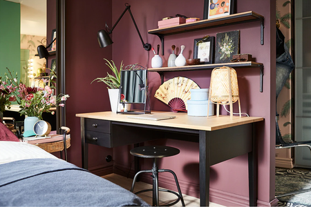 Ikea escritorio