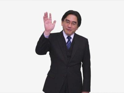 Satoru Iwata, el presidente de Nintendo, muere a los 55 años de edad
