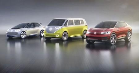 Id Volkswagen