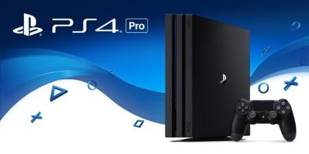 Así son las nuevas PS4