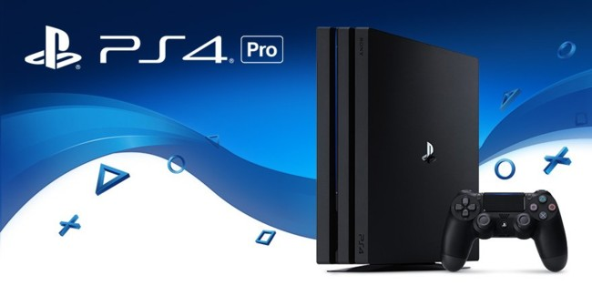 Playstation 4 Neo 3495477