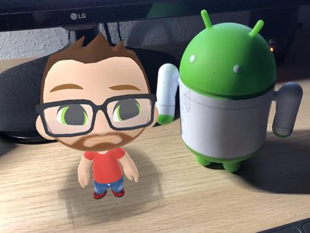Kouji, una app para crear tu propio avatar en Realidad Aumentada y llevarlo de paseo por el mundo para iOS y Android