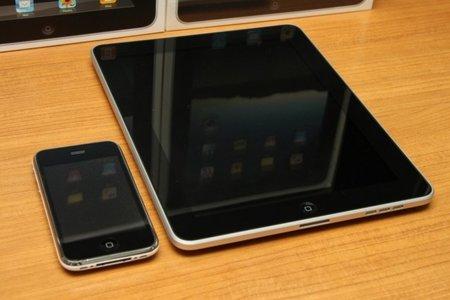 Sobre Diputados, iPhone's e iPad's [por Enrique Castro]