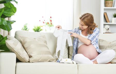 Primeras Prendas Para El Bebe