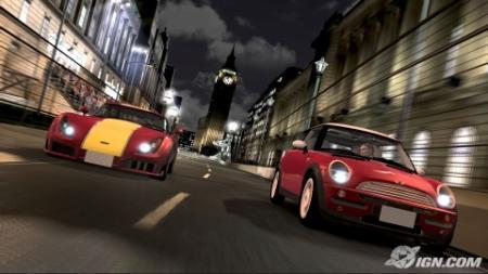 Ya disponible la demo de 'Juiced 2: Hot Import Nights' para PC