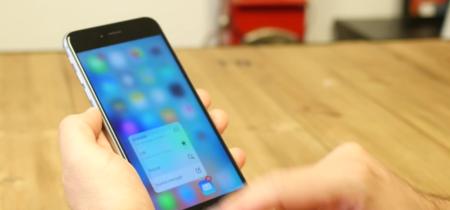 Facebook se actualiza y ahora es compatible con el 3D Touch del iPhone 6s