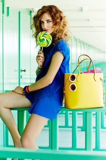 Consejos de belleza: bloggers, manicuras y ¡huele a primavera!