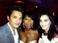 ¿Otra vez vuelta a las andadas de Katy Perry y John Mayer? Qué cansinos