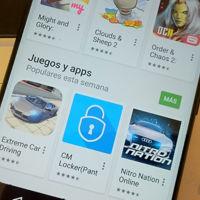 4.5 estrellas no dicen nada: Google prueba una forma más compacta de mostrarnos valoraciones en Google Play