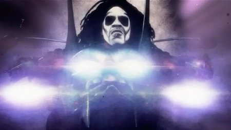 'Twisted Metal': nuevo tráiler para presentar a Mr. Grimm